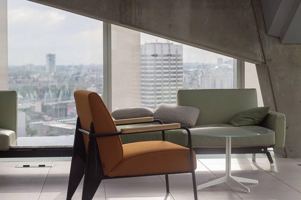 creative office design canberra