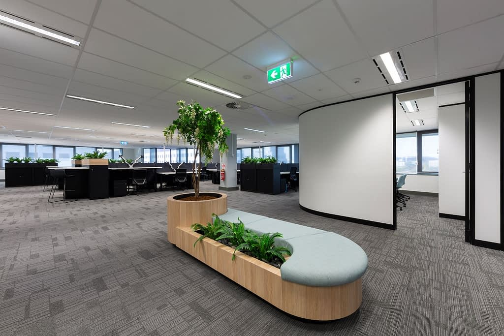 Spaceful - Office Fit Out Projects - Cardno 17