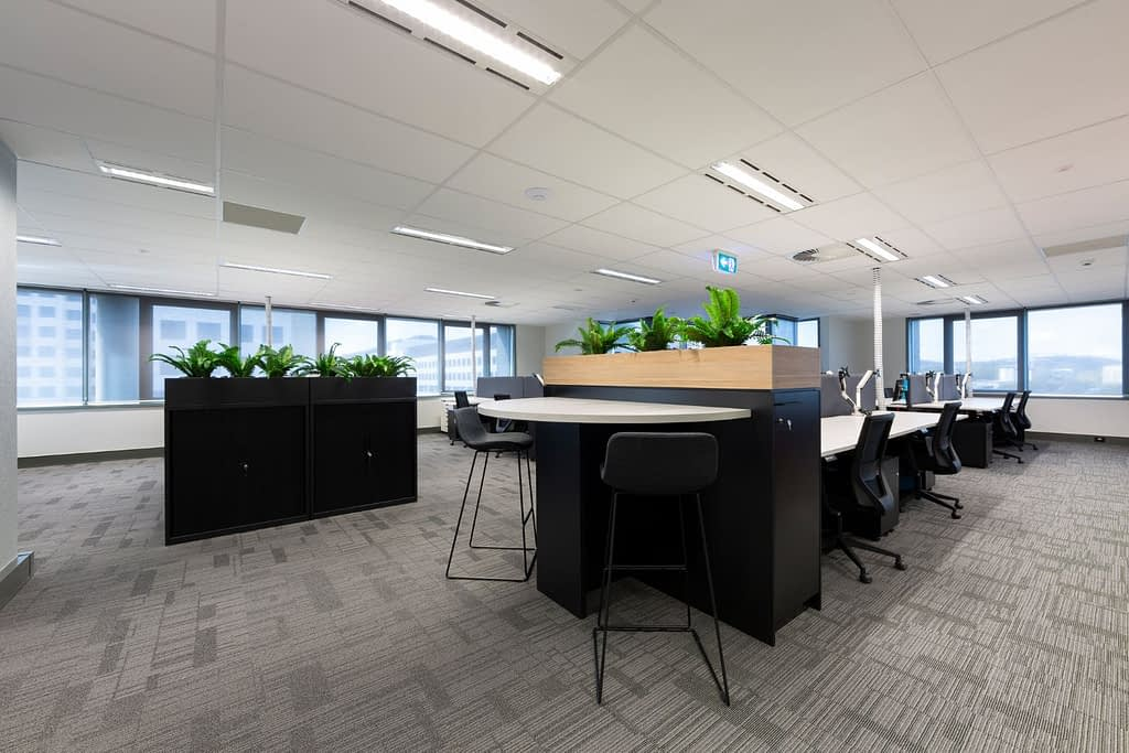 Spaceful - Office Fit Out Projects - Cardno 20
