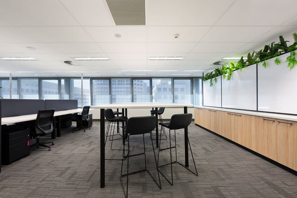 Spaceful - Office Fit Out Projects - Cardno 26
