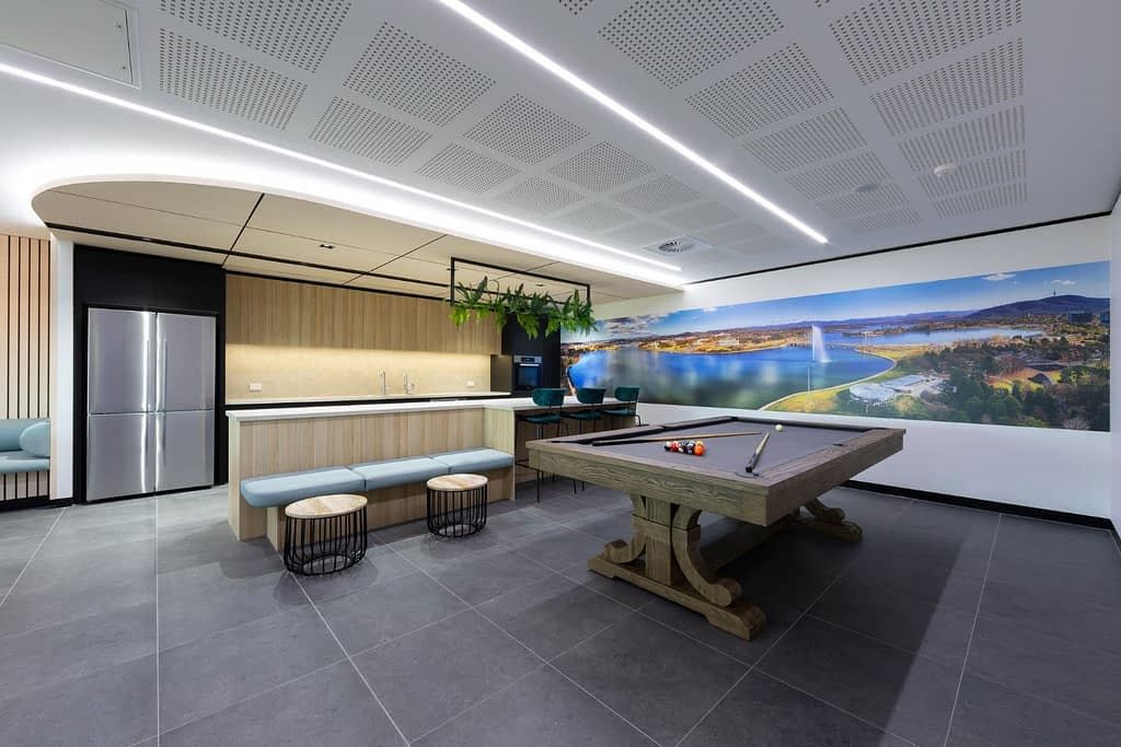 Spaceful - Office Fit Out Projects - Cardno 4