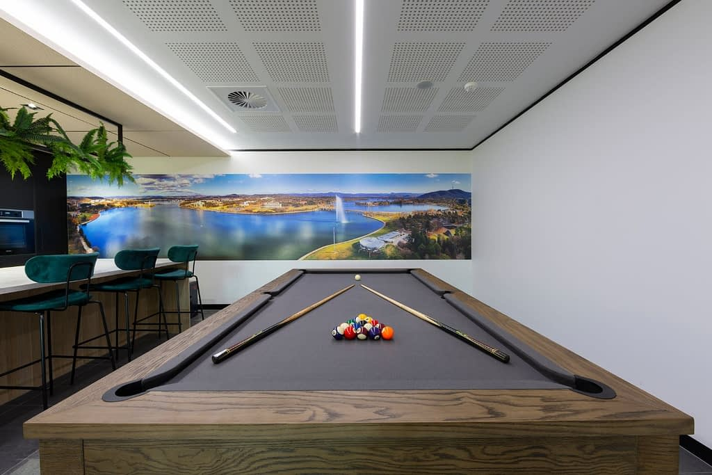 Spaceful - Office Fit Out Projects - Cardno 5