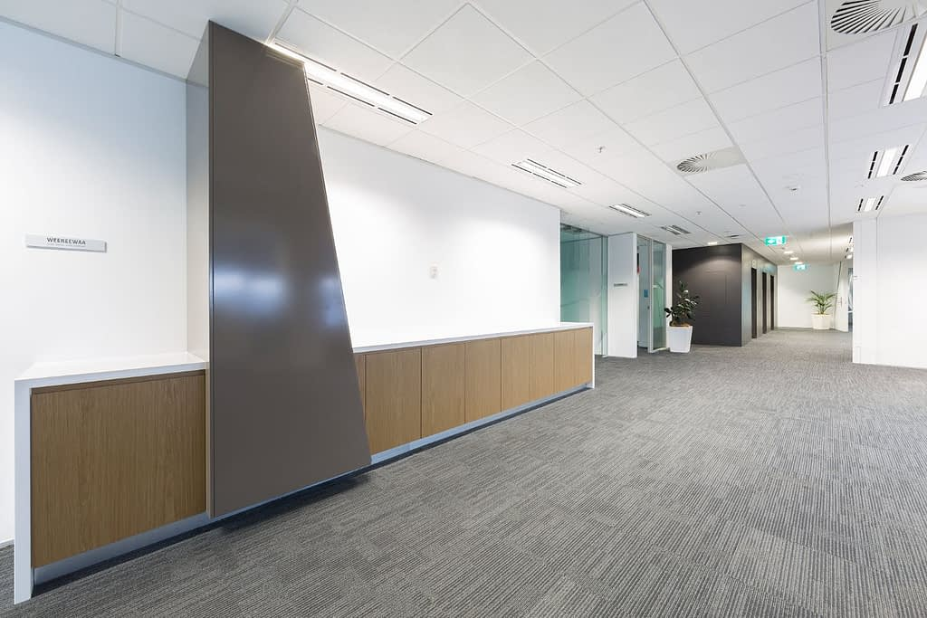 Spaceful - Office Fit Out Projects - Clean Energy Regulator 4