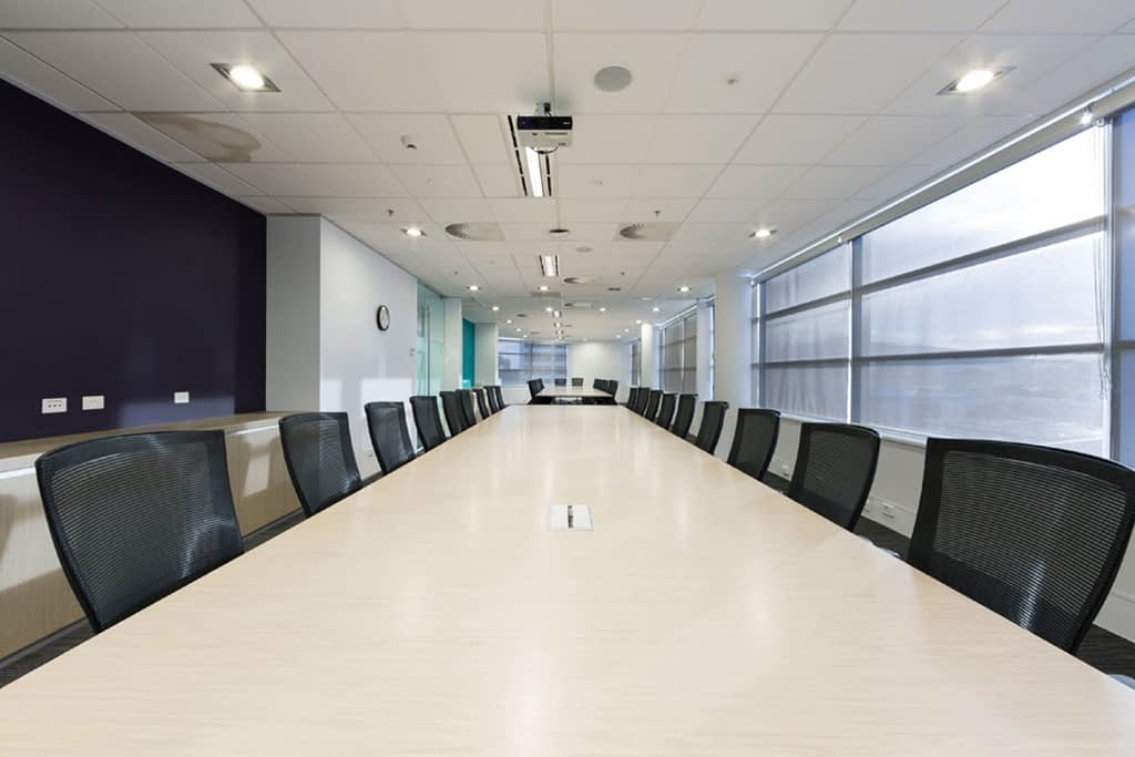 Spaceful - Office Fit Out Projects - Clean Energy Regulator 8