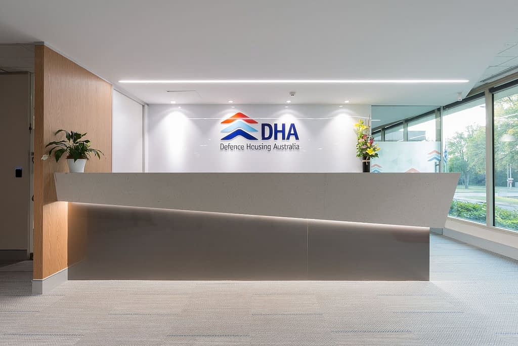 Spaceful - Office Fit Out Projects - DHA 1