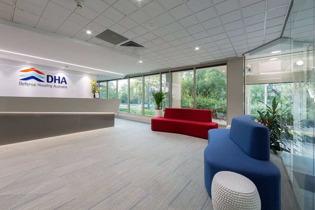 Spaceful - Office Fit Out Projects - DHA 6