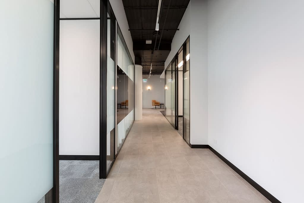 Spaceful - Office Fit Out Projects - McInnes Wilson Lawyers 11