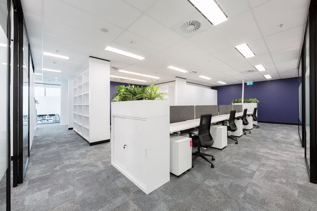 Spaceful - Office Fit Out Projects - McInnes Wilson Lawyers 15