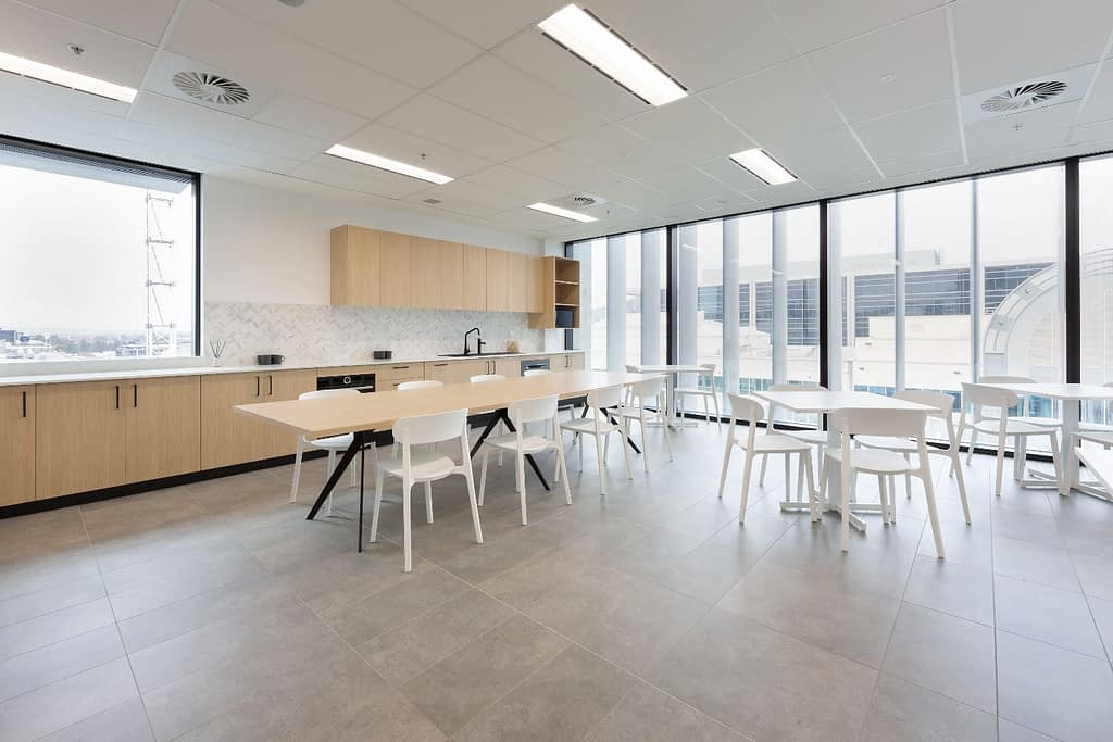 Spaceful - Office Fit Out Projects - McInnes Wilson Lawyers 19