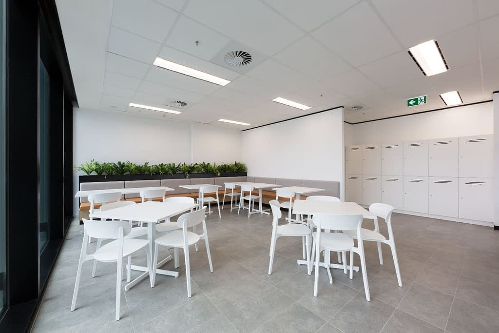 Spaceful - Office Fit Out Projects - McInnes Wilson Lawyers 21