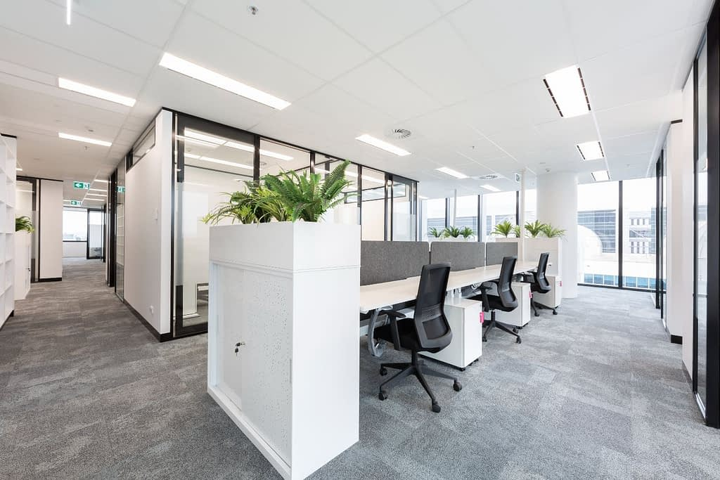 Spaceful - Office Fit Out Projects - McInnes Wilson Lawyers 25