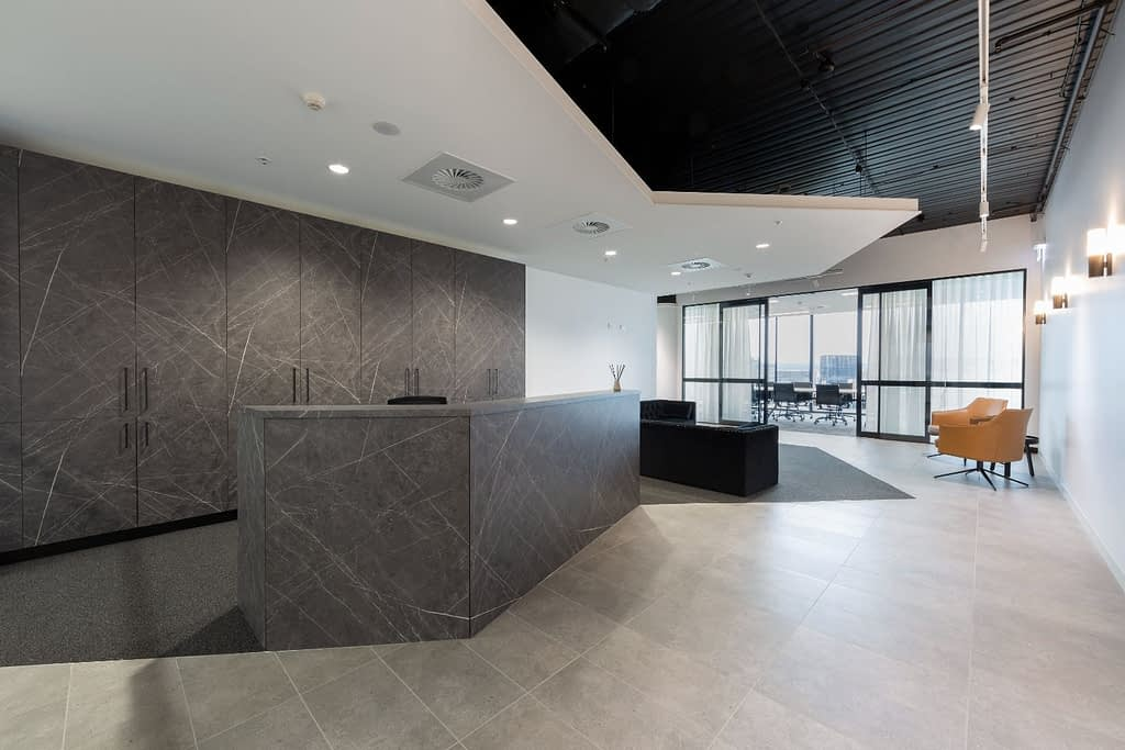 Spaceful - Office Fit Out Projects - McInnes Wilson Lawyers 3