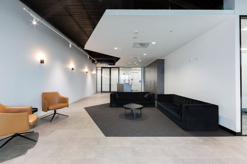 Spaceful - Office Fit Out Projects - McInnes Wilson Lawyers 4