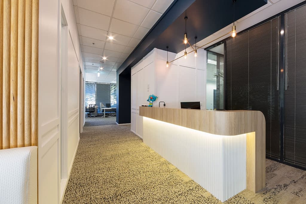 Spaceful - Office Fit Out Projects - Newgate Communications1