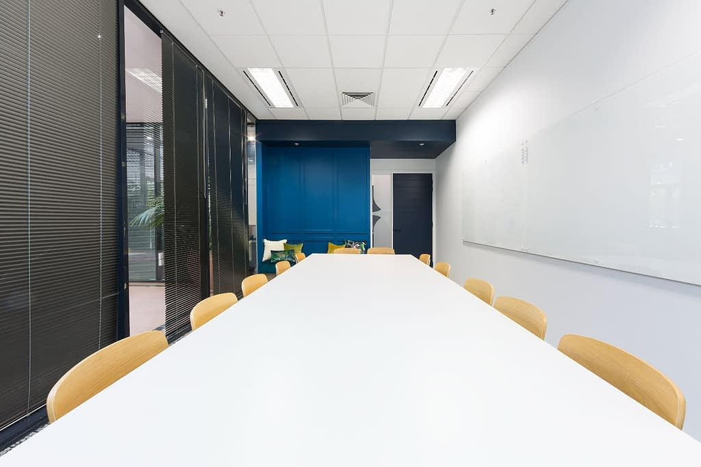 Spaceful - Office Fit Out Projects - Newgate Communications2