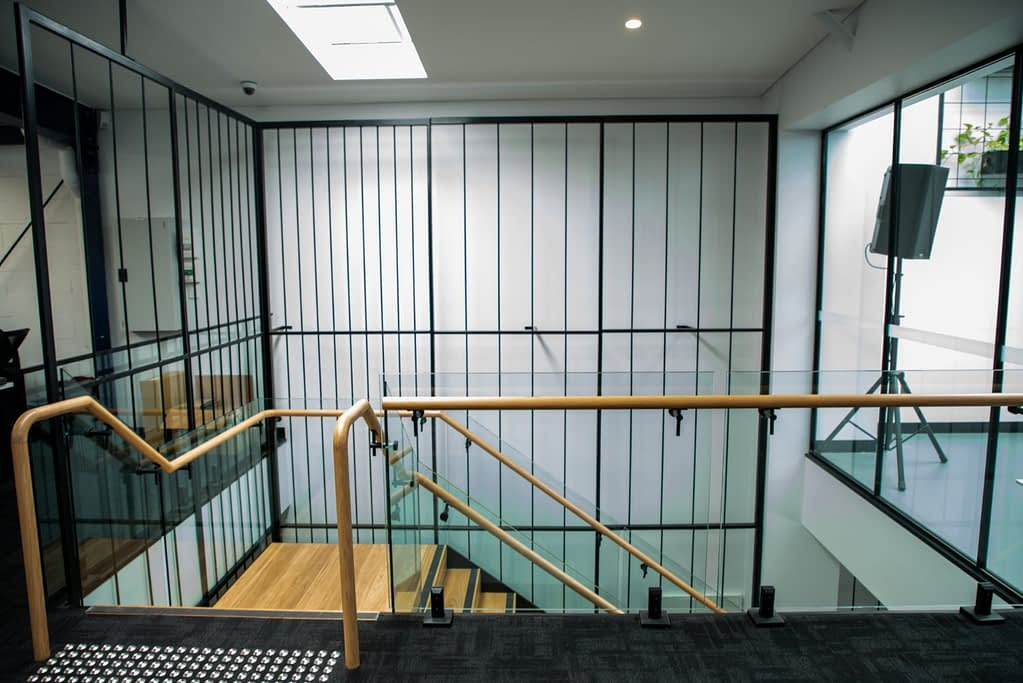 Spaceful - Office Fit Out Projects - Rutledge 15