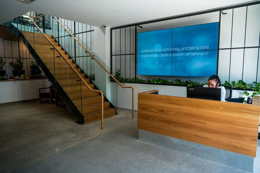 Spaceful - Office Fit Out Projects - Rutledge 2