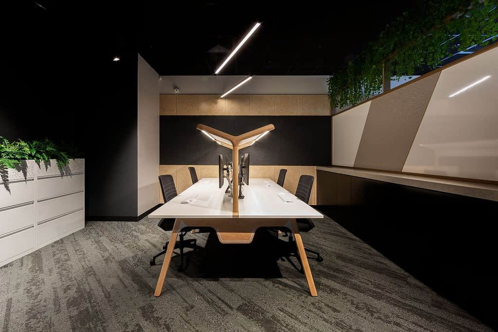 Spaceful - Office Fit Out Projects - Spaceful HQ 21