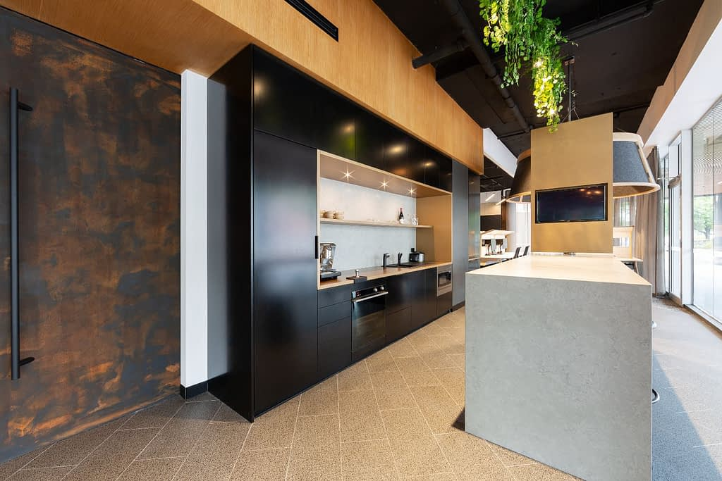 Spaceful - Office Fit Out Projects - Spaceful HQ 27