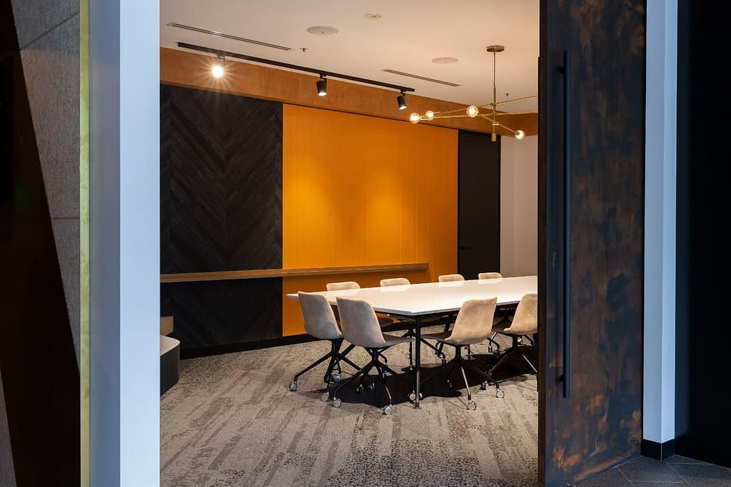 Spaceful - Office Fit Out Projects - Spaceful HQ 7