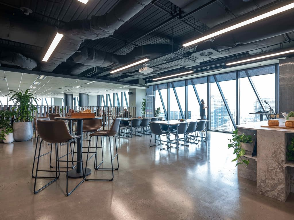 Spaceful - Office Fit Out Projects - Servian1
