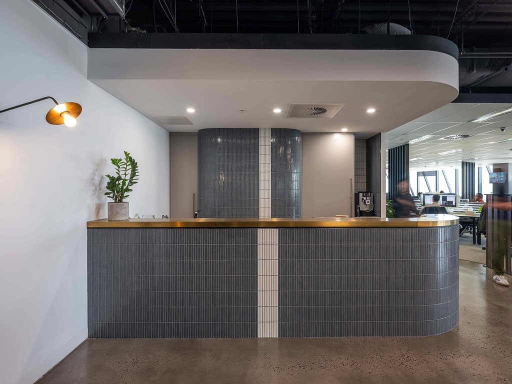 Spaceful - Office Fit Out Projects - Servian11