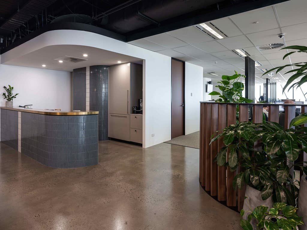 Spaceful - Office Fit Out Projects - Servian12