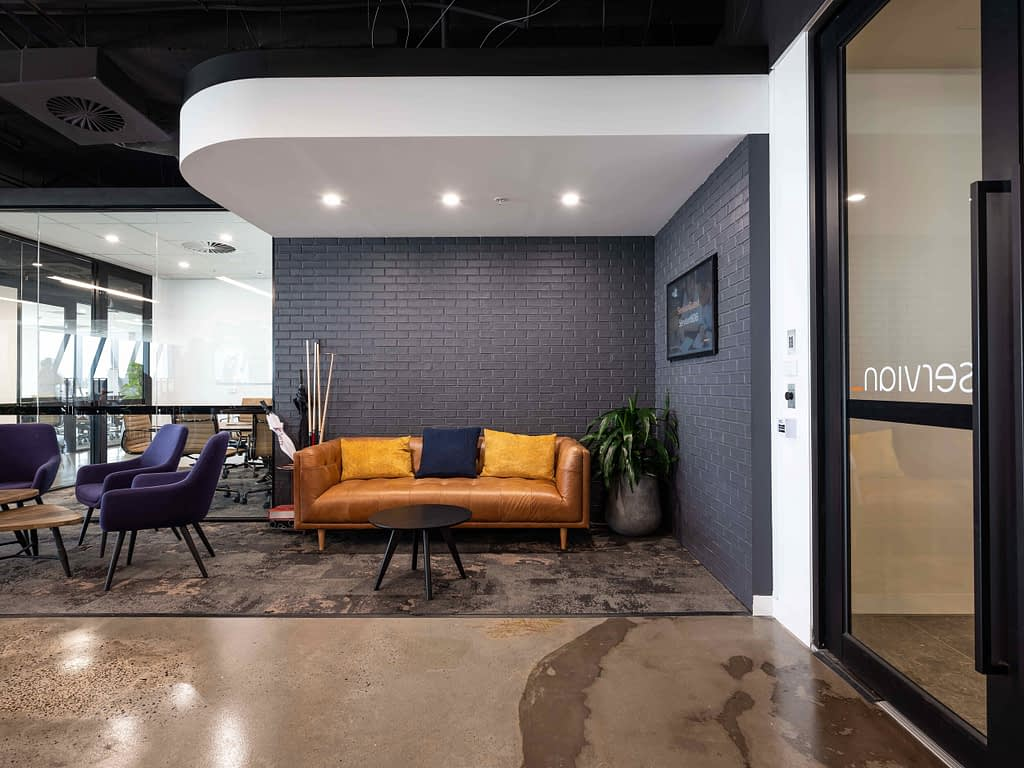 Spaceful - Office Fit Out Projects - Servian13