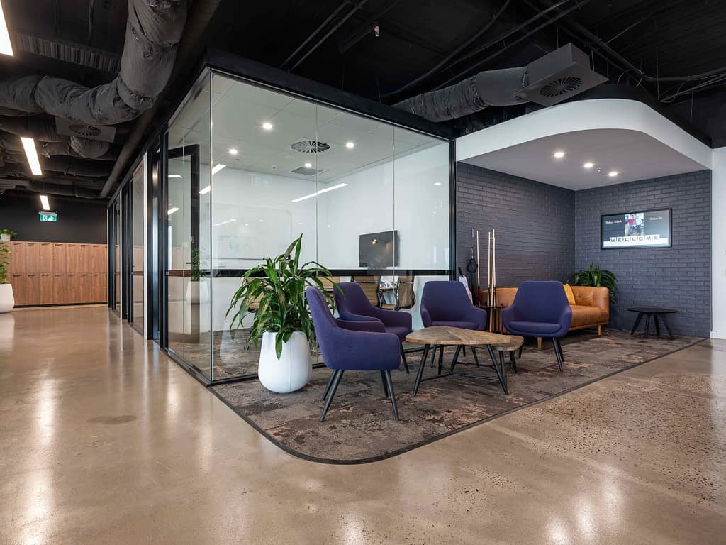 Spaceful - Office Fit Out Projects - Servian14