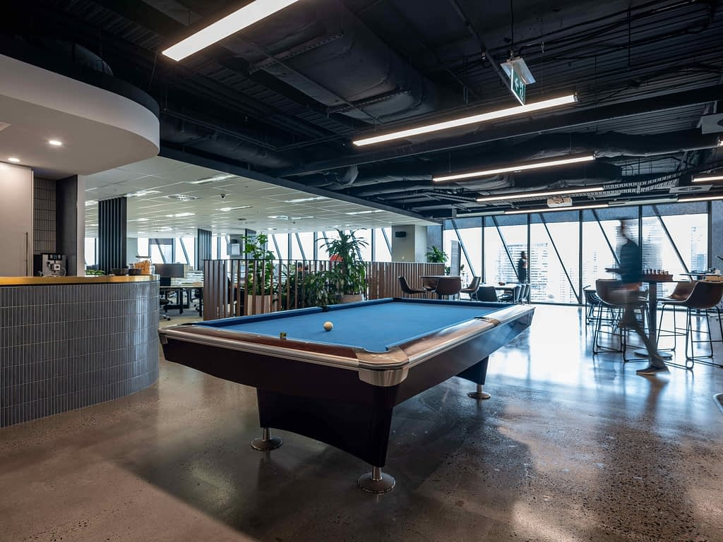 Spaceful - Office Fit Out Projects - Servian2