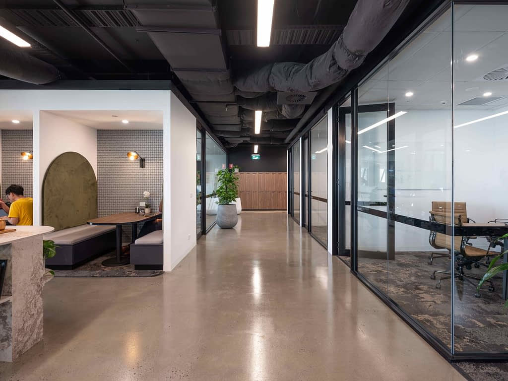 Spaceful - Office Fit Out Projects - Servian4