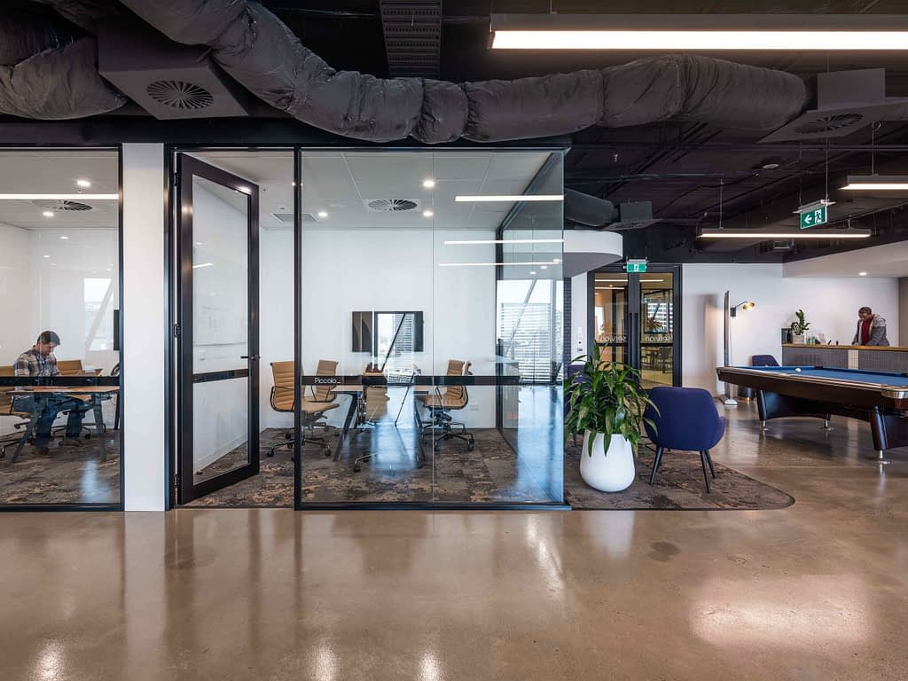 Spaceful - Office Fit Out Projects - Servian5