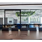 Spaceful - Office Fit Out Projects - Aurec 5