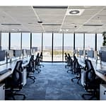Spaceful - Office Fit Out Projects - Aurec 7