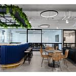 Spaceful - Office Fit Out Projects - Aurec 8