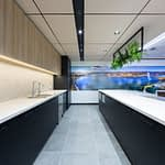 Spaceful - Office Fit Out Projects - Cardno 2