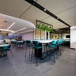 Spaceful - Office Fit Out Projects - Cardno 9