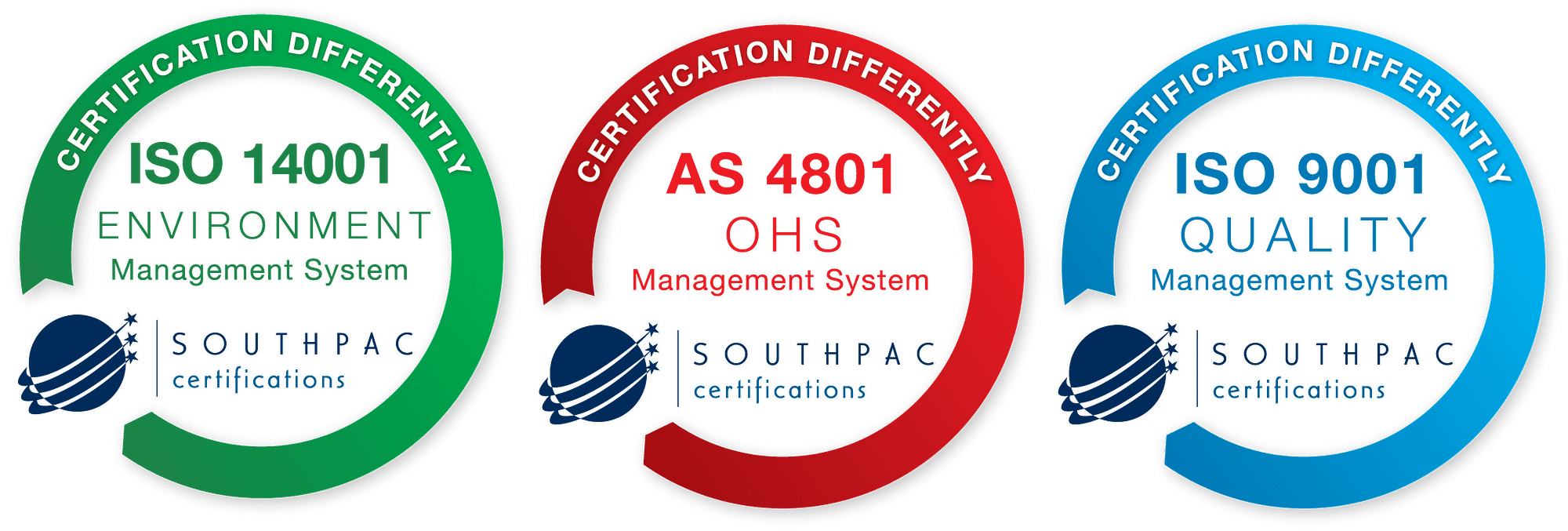 Spaceful ISO Certifications (mobile)