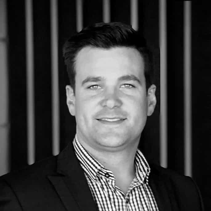 Ben Churchman Principal, Client Relations