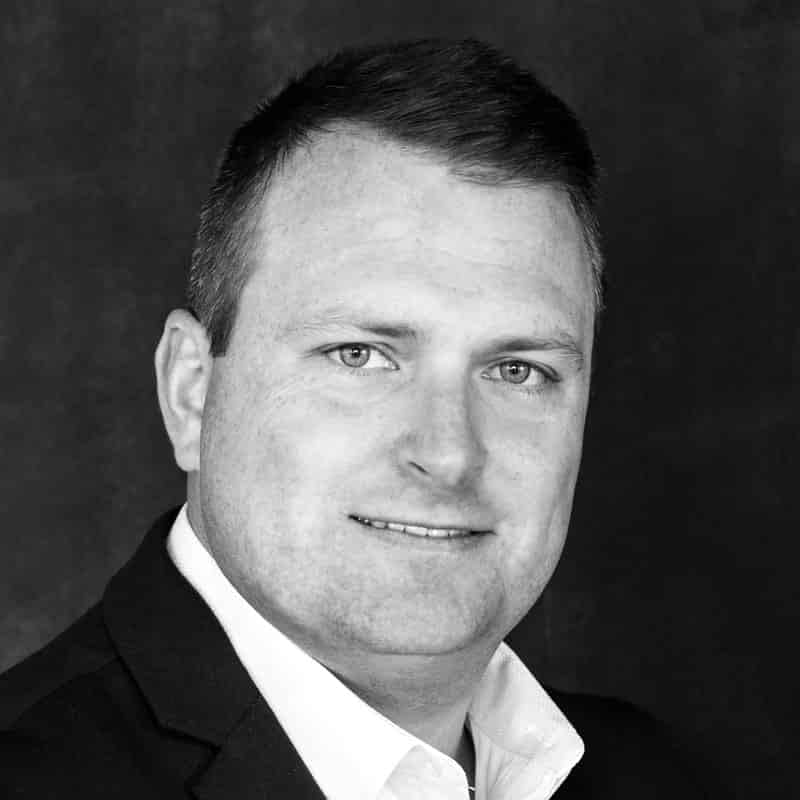Ben Myhill - Chief Executive Officer