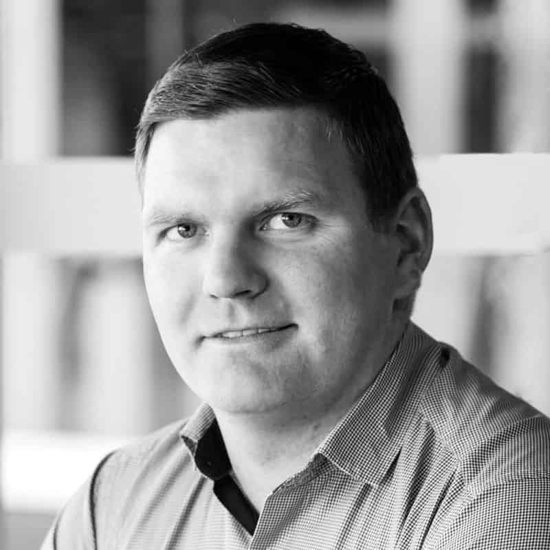 Brett Myhill - Project Director