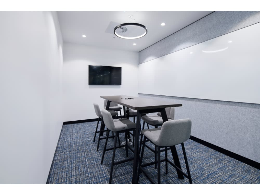 Spaceful - Office Fit Out Projects - Aurec 1