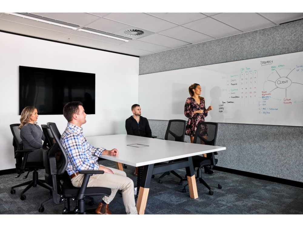 Spaceful - Office Fit Out Projects - Aurec 13