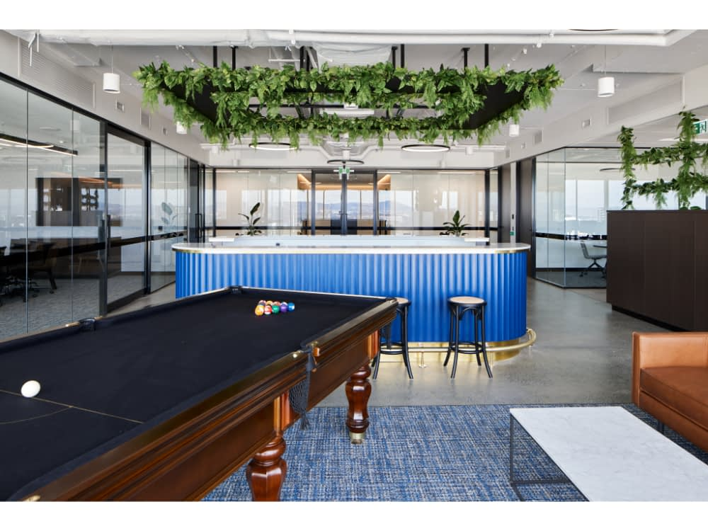 Spaceful - Office Fit Out Projects - Aurec 4