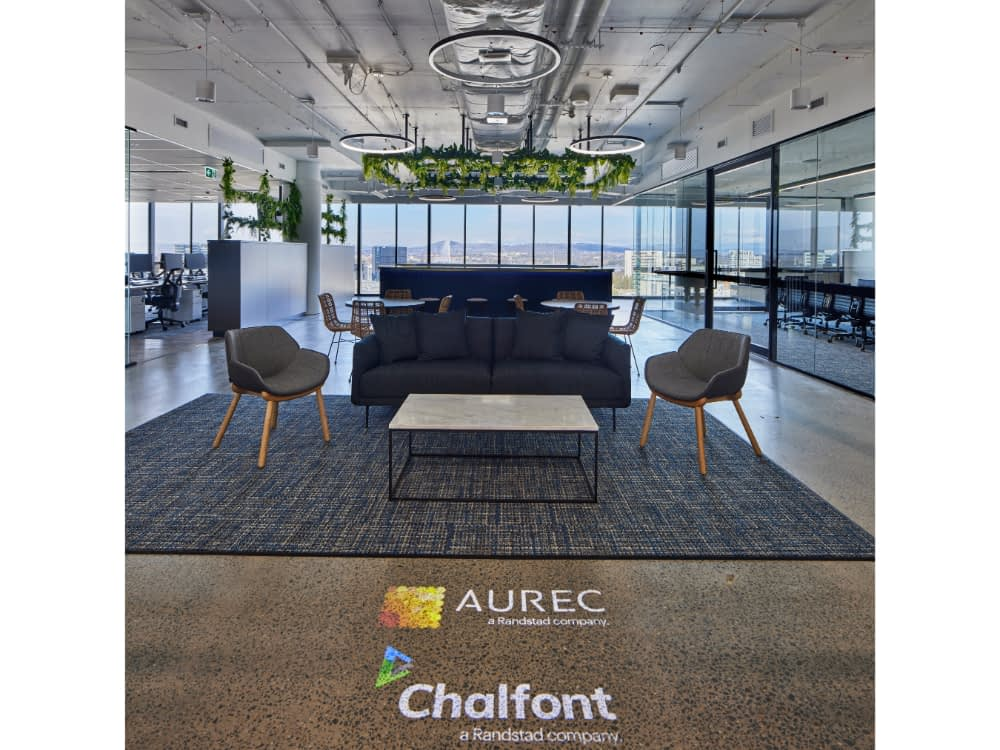 Spaceful - Office Fit Out Projects - Aurec 6