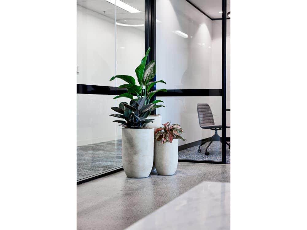 Spaceful - Office Fit Out Projects - Aurec 9