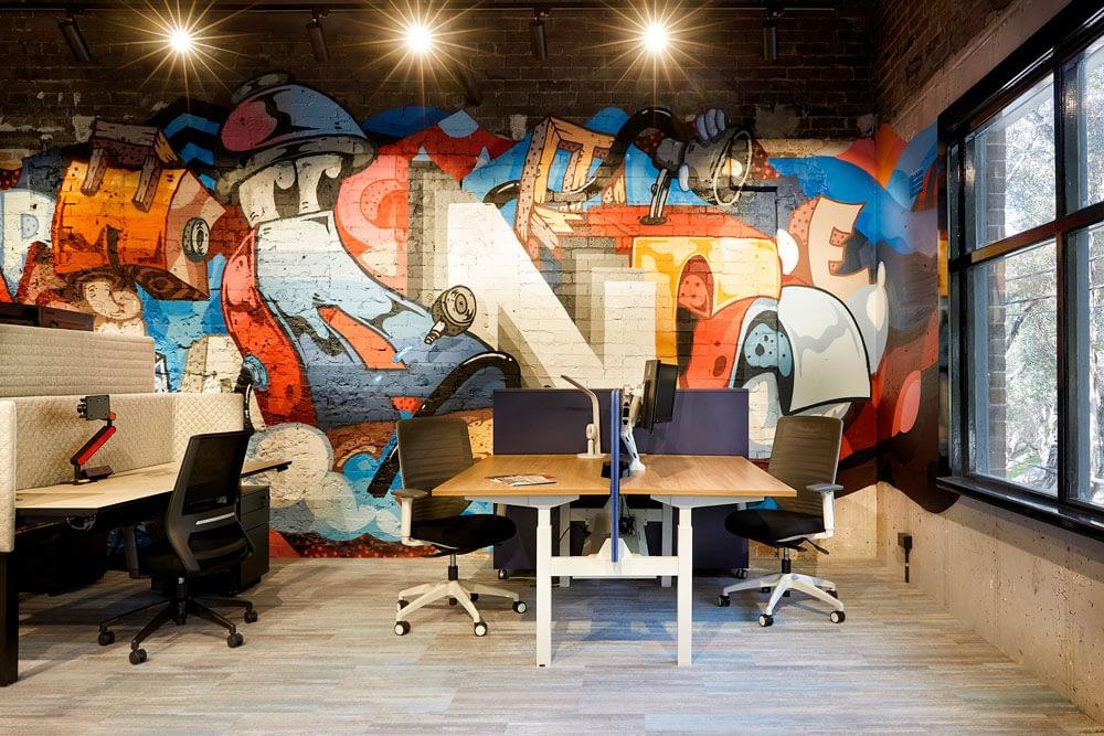Spaceful Office Sydney 4