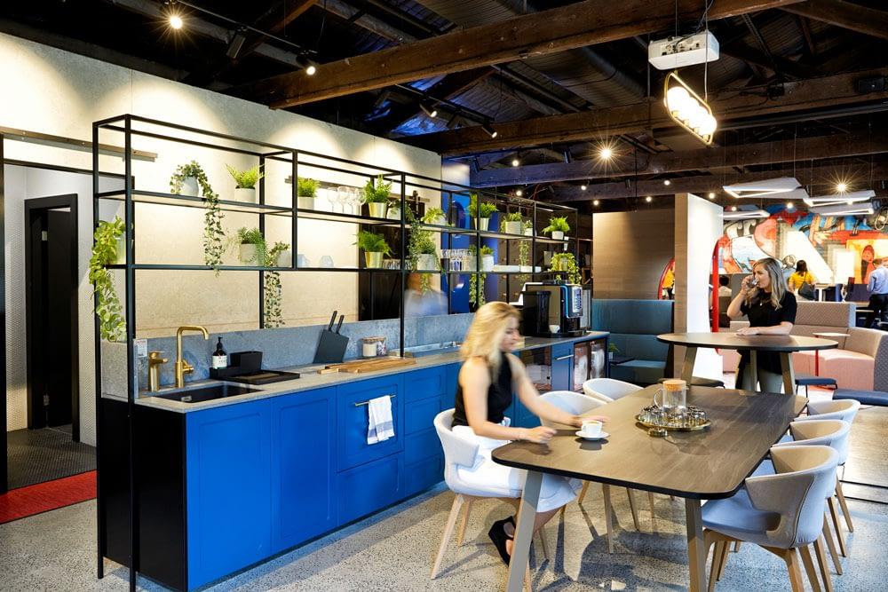 Spaceful Office Sydney 9
